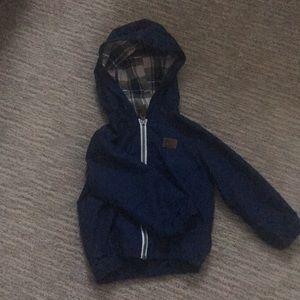 Carters jacket